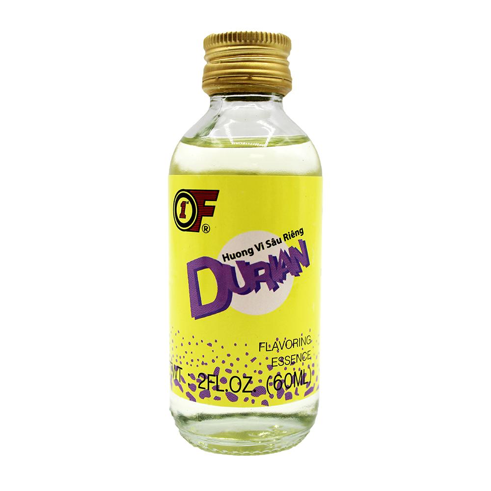1ST OF Huong Vi sau Rieng / Durian Flavoring Essence 2 Oz
