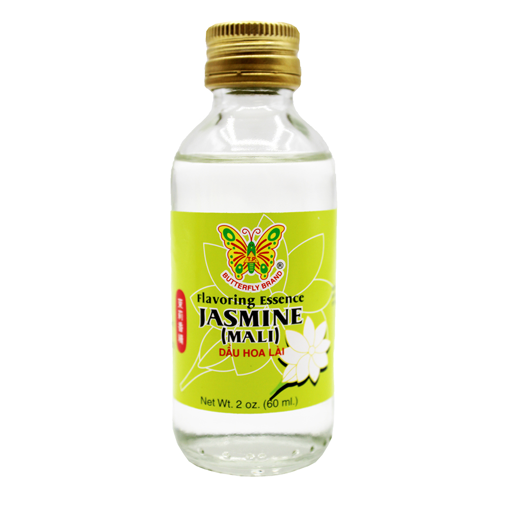 BUTTERFLY Flavoring  Essence Jasmine (Mali) / Dau Hoa Lai 2 OZ