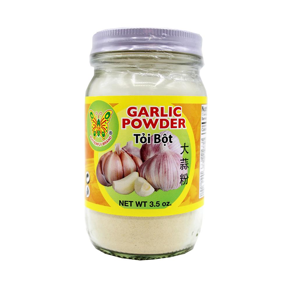 BUTTERFLY  Garlic Powder / Bot Toi 3.5 OZ