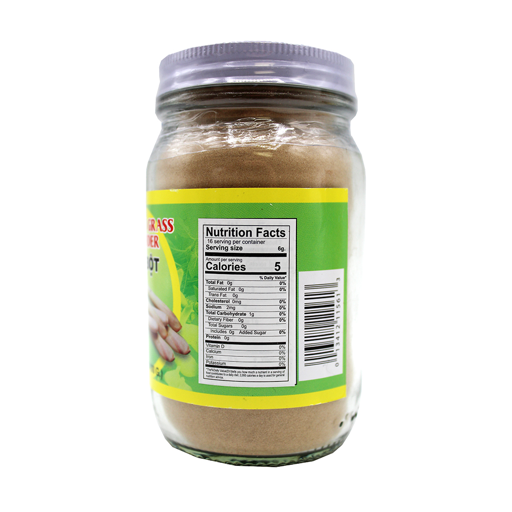 medium butterfly lemon grass powder sa bot 35 oz rUGzlue s
