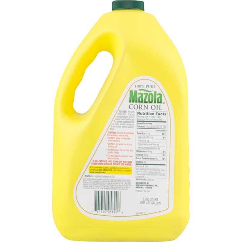 medium mazola corn oil 1 gal HANlgtLmp4